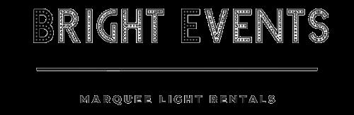 Bright Events Logo